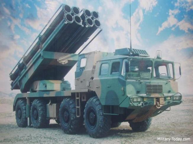 Malaysia bác tin mua radar, tên lửa của Trung Quốc