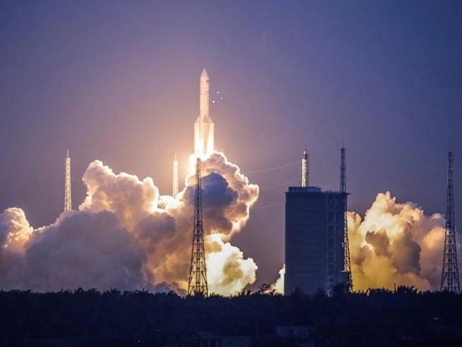 Nga-Trung sắp ký thỏa thuận thám hiểm vũ trụ chung