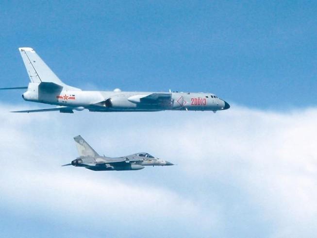 Bắc Kinh khuyên Đài Loan quen dần với tập trận vây đảo