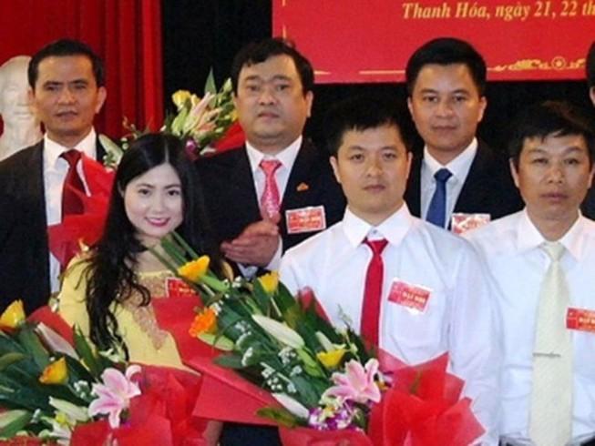 Thanh Hóa: Bổ nhiệm bà Quỳnh Anh có sai phạm