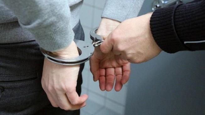 Công an phối hợp chốt chặn bắt kẻ trộm trên đường trốn về quê