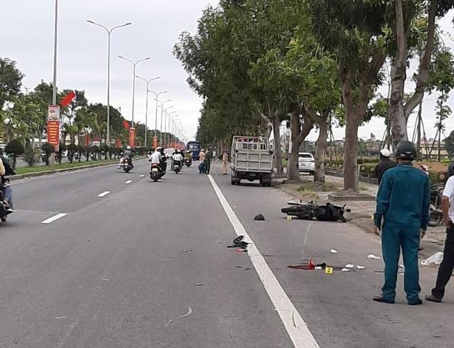 Đà Nẵng: Không có tài xế ô tô vi phạm nồng độ cồn dịp tết