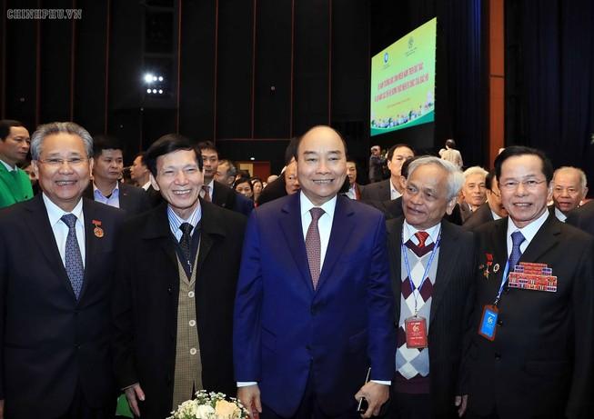 Thủ tướng dự lễ kỷ niệm 65 năm trường HS miền Nam trên đất Bắc