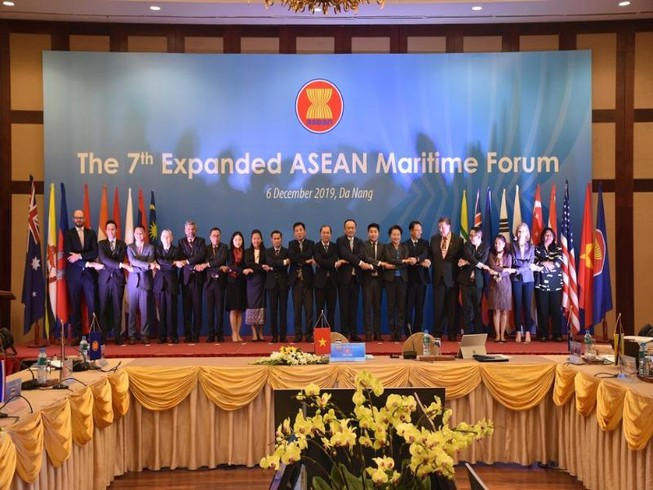 Việt Nam khuyến nghị về an ninh biển tại Diễn đàn Biển ASEAN