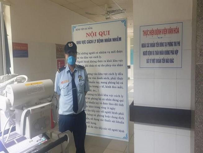 Đà Nẵng: Không lợi dụng dịch Corona để tăng giá thuốc