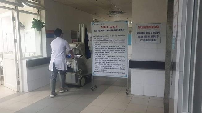 Đà Nẵng: 5 trường hợp nghi nhiễm virus Corona được xuất viện