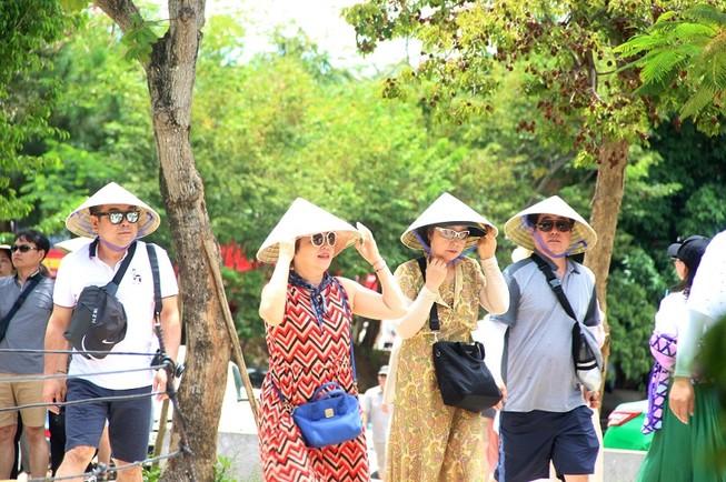 Tạm dừng hoạt động các điểm du lịch tại Đà Nẵng