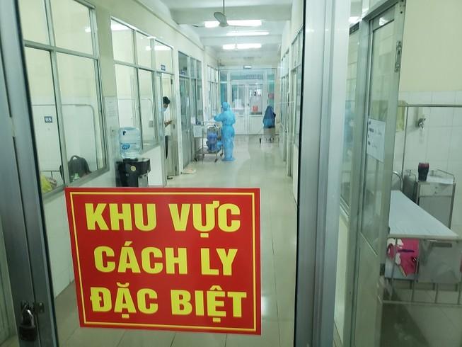 Đà Nẵng không còn trường hợp nghi nhiễm COVID-19