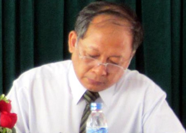 Giám đốc Sở Tư pháp Phú Yên nói gì về việc thanh tra VPLS Võ An Đôn?
