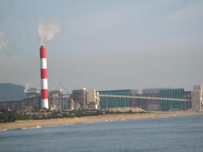 Formosa xả thải làm 40.800 lao động Hà Tĩnh ảnh hưởng