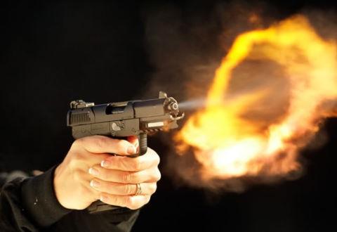Thanh niên vụ nổ súng tại quán đã tử vong