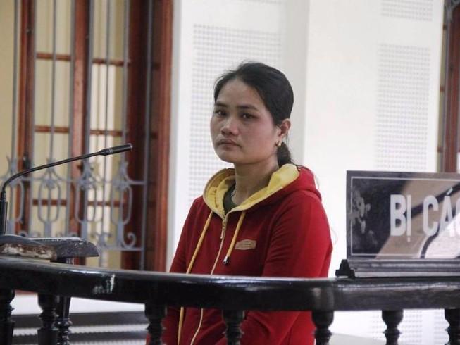 Con dâu Việt cấu kết cha chồng Trung Quốc phạm tội