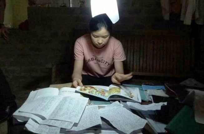 Cô gái thuê nhà trọ lôi kéo dân vào 'Hội thánh Đức Chúa Trời'