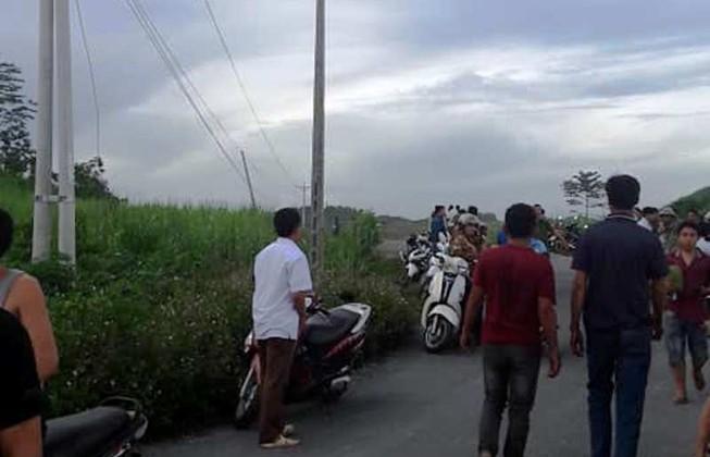 Danh tính 4 nạn nhân tử vong vụ trồng cột cáp viễn thông