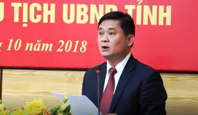 Chuẩn y phó bí thư, chủ tịch UBND tỉnh Nghệ An 42 tuổi