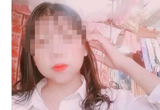 Gia đình hốt hoảng vì con gái 15 tuổi bị mất liên lạc