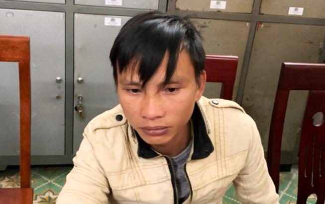 Bị bắt giữ vì lừa bán cô gái sang Trung Quốc lấy 10 triệu đồng