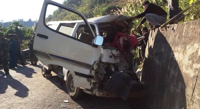 Vụ xe đoàn từ thiện bị nạn: Người thứ 3 tử vong