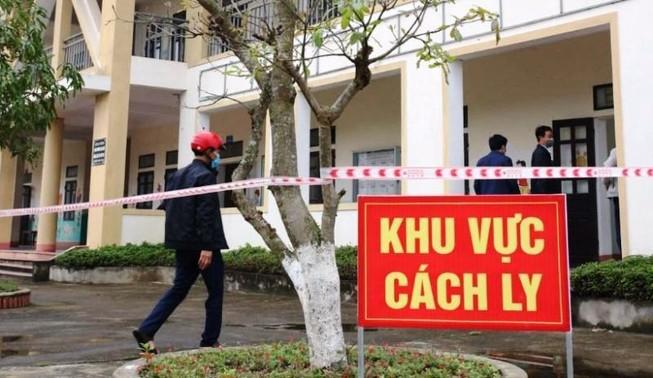 Cách ly người đàn ông quê Hà Tĩnh từng điều trị ở Lào