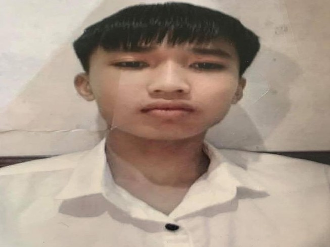 Nghệ An: Tìm kiếm nam sinh lớp 12 mất tích