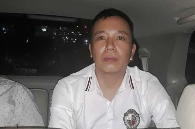 Đâm chết người ở Nghệ An rồi chạy trốn ra Hà Nội