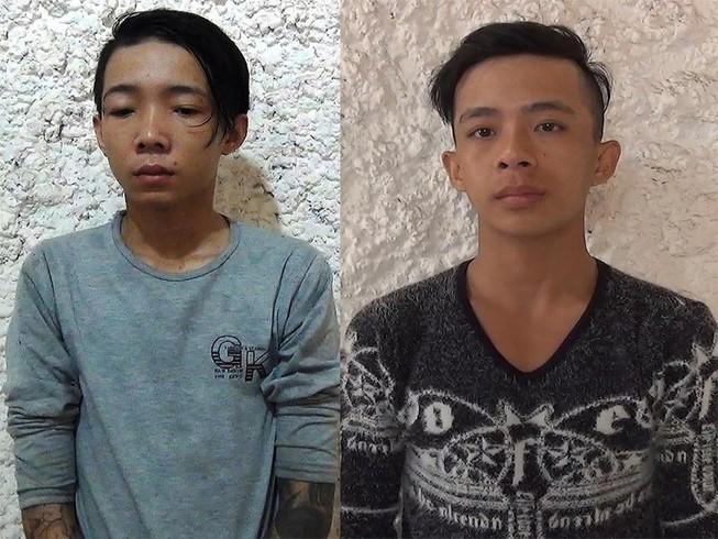Trộm tiền tỉ 'nướng' vào sòng bạc ở Campuchia