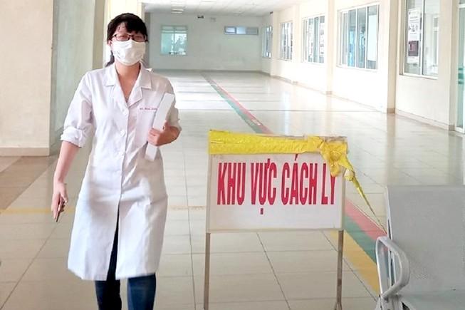 Việt Nam có hơn 14.000 người cách ly COVID-19