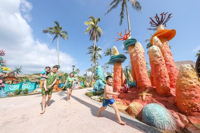 Người Việt đã bắt đầuđi du lịch trở lại và dự báo sẽ tăng mạnh trong thời gian tới. Ảnh: V.THỊNH