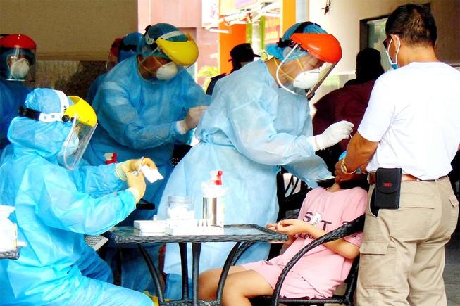 TP.HCM sẵn sàng ứng phó biến thể virus SARS-CoV-2 mới