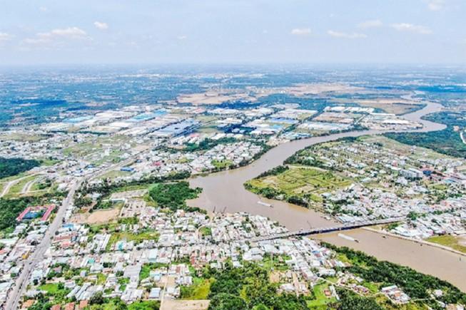 Đề xuất thu hồi 13 dự án bất động sản ở TP.HCM