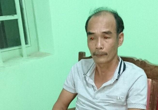 Bị bắt trong nhà nghỉ sau 20 năm trốn truy nã