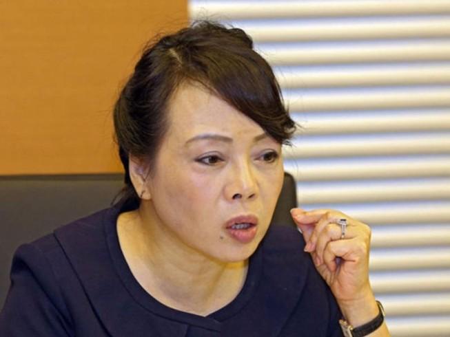 Bộ trưởng Bộ Y tế nói bị bịa đặt, vu khống, dựng chuyện