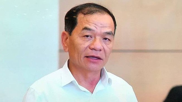 ĐBQH Lê Thanh Vân lên tiếng về vụ tát học sinh