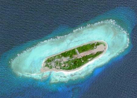 Trung Quốc-Philipin: ăn miếng trả miếng?