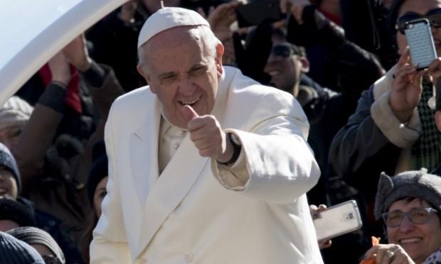Giáo hoàng Francis: 'Không chịu sinh con là ích kỷ'