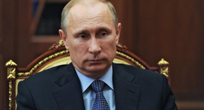 Ông Putin: 'Thật tệ hại khi Kiev đổ lỗi cho Nga về thất bại của họ'