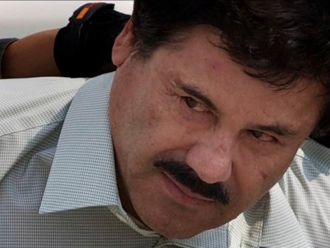 Bất ngờ kế hoạch chuẩn bị 'vượt ngục' của trùm ma túy Guzman