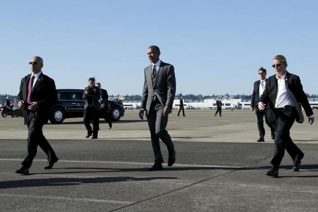 Mỹ tăng cường 1.100 nhân viên bảo vệ Nhà Trắng