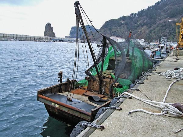 Triều Tiên yêu cầu Hàn Quốc bồi thường vụ va chạm tàu cá