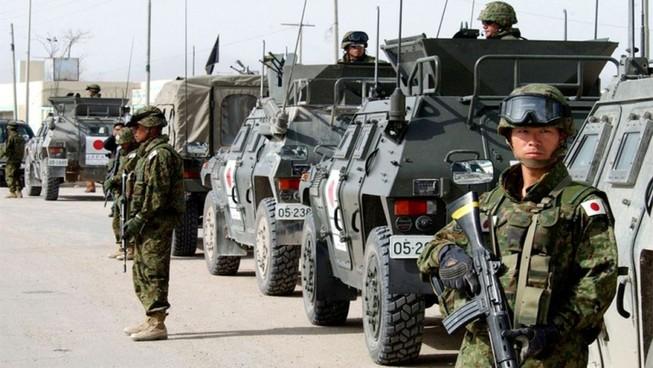 Mỹ-Nhật thành lập nhóm liên minh an ninh và ngoại giao mới