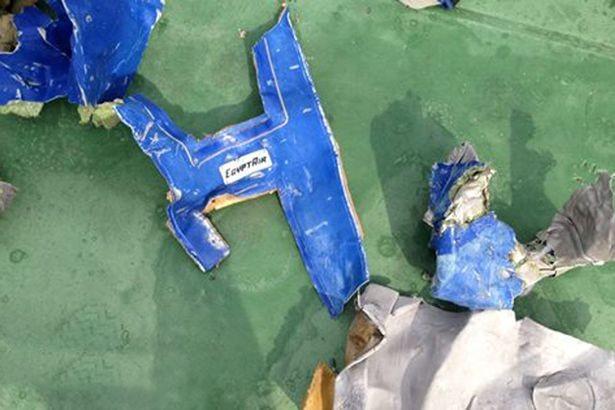 Airbus nhận được tín hiệu khẩn từ máy bay EgyptAir bị mất tích  