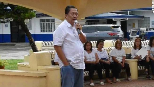 Phía sau các vụ ám sát 5 thị trưởng ở Philippines