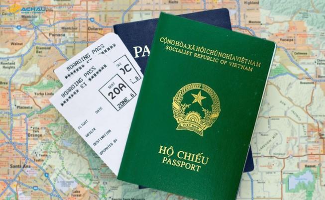 Thực hư tin đồn EU đổi cách cấp visa vì vụ 39 người chết ở Anh