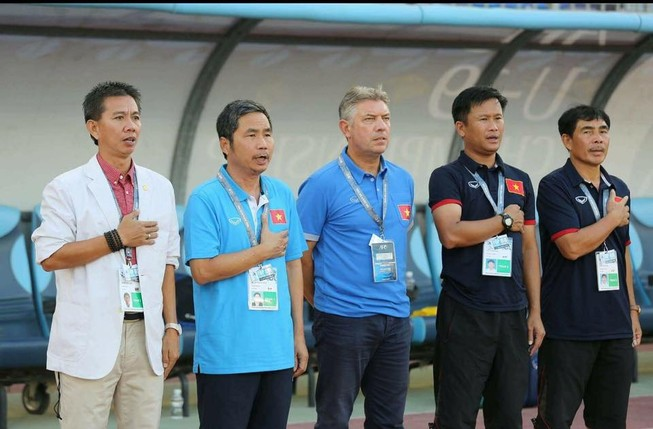 Chuyên gia lý giải trận thua của U-19 Việt Nam
