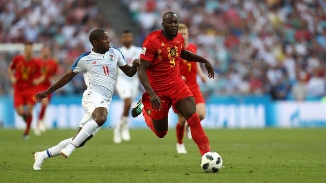 Bỉ - Panama (3-0): Lukaku lập cú đúp nhấn chìm Panama