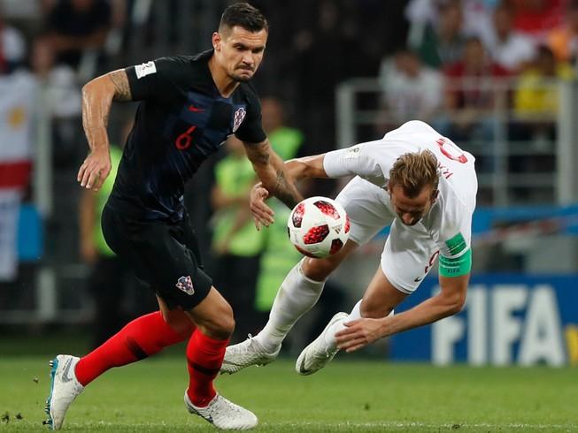 Harry Kane đòi thắng Bỉ