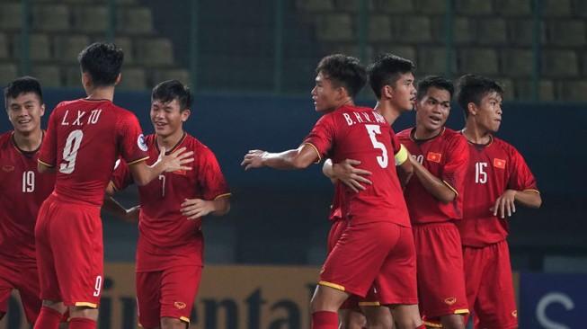 Bóng đá Việt Nam thua giải châu Á, có phải thảm họa?