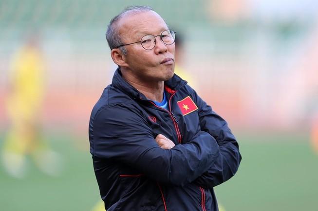 Quang Hải trở lại, thầy Park sẽ loại thêm hai cầu thủ nữa