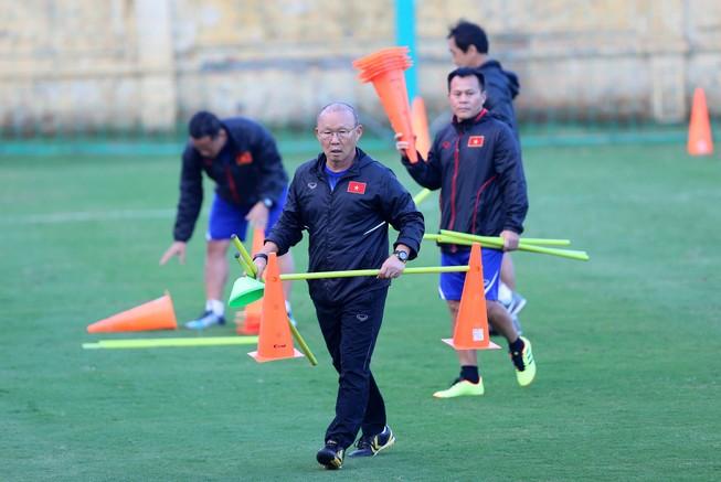 Ông Park muốn về hưu ở một học viện bóng đá trẻ tại Việt Nam