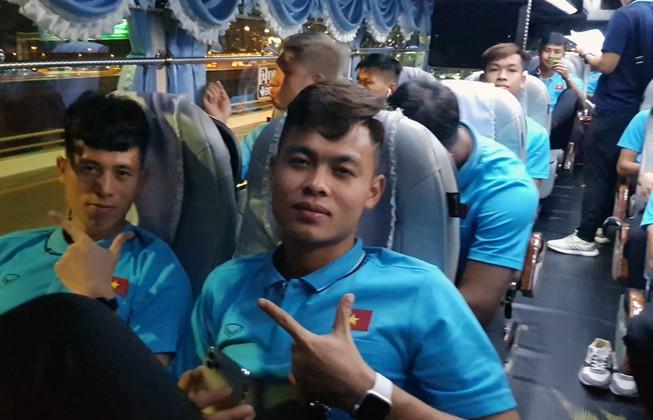 Ông Park đau đầu khi vắng Đình Trọng ở giải U-23 châu Á